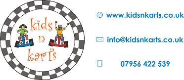 kids n karts contact information